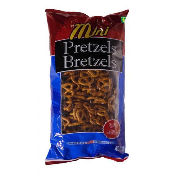 Bretzels mini