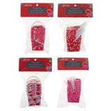 Mini Treat Boxes 6PK (Assorted Designs) - 1