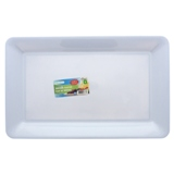 Rectangular Serving Platter - 0