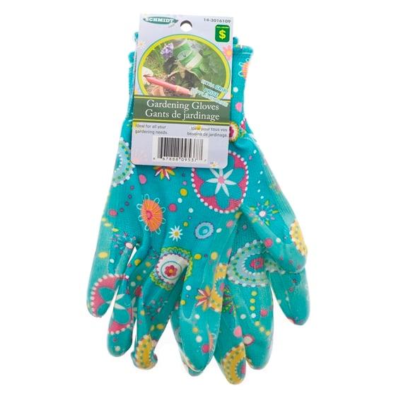 Gants de jardinage pour femmes