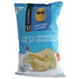 Salt & Vinegar Potato Chips - 0