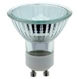 Ampoule halogène GU10 50W - 1
