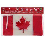 Canada Flag Banner - 1