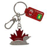 Canada Keychain - 0