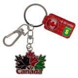 Canada Keychain - 2