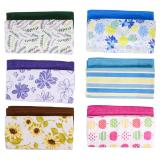 2PK All-Purpose Towels (Assorted colours) - 1