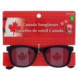 Canada Flag Sunglasses - 0