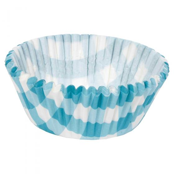 60PK Cupcake Liners (Assorted Styles and Colours)