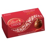 3PK LINDOR Milk Chocolates - 0