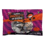 25Pk Halloween Candy Bracelets - 0