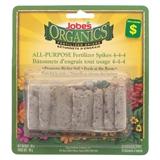 18Pk Organic Fertilizer Spikes - 0