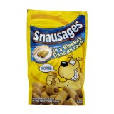Snausages chewy snacks for dogs - 0