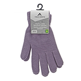 Lady's acrylic Knit Gloves - 0