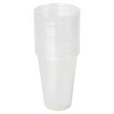 Plastic Cups 18PK - 1