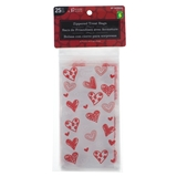 Zippered Treat Bags 30PK - 1