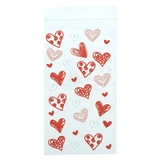 Zippered Treat Bags 30PK - 2