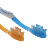 2PK Toothbrushes (Assorted Colours) - 3