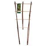 2Pk Bamboo Trellises - 0