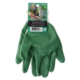 Women's Nitrile Coated Garden Gloves (Assorted colours) - 0