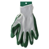 Women's Nitrile Coated Garden Gloves (Assorted colours) - 1
