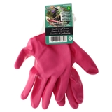 Women's Nitrile Coated Garden Gloves (Assorted colours) - 3