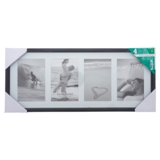 4 Photo Frame (Assorted Colours) - 0
