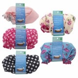Fabric Shower Cap (Assorted Styles) - 1