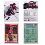 Hockey Card Surprise Box - 3