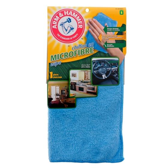 Microfibre Wipe