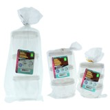 Locking Containers 3PK (Assorted Sizes) - 1