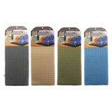 Microfibre Dish Drying Mat (Assorted Colours) - 1