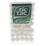 Tic Tac Fresh Mint - 0