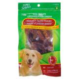 Chicken & Sweet Potato Dog Treats - 0