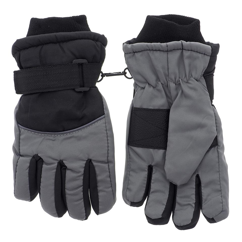 Youth Ski Gloves - Case of 36
