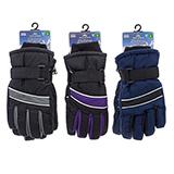Youth Ski Gloves - Case of 36 - 1