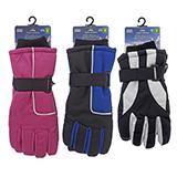 Youth Ski Gloves - Case of 36 - 2