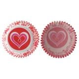 50PK Paper Cupcake Holders - 1