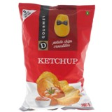 Croustilles au Ketchup - 0