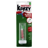 Instant Krazy Glue All Purpose - 0