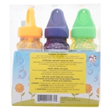 6Pk 4Oz Bubble Bottle With Wand - 1