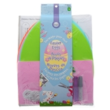 Easter Bunny Decoration Kit - 0