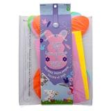 Ensemble de décoration de lapin de Pâques - 2