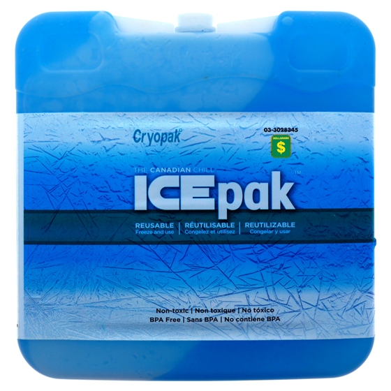 Large Format ICE Pack