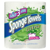 Roll Ultra Paper Towels 2PK - 0