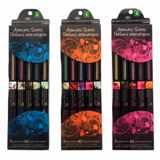 Scented Incense Sticks 40PK (Assorted Aromatic Scents) - 2