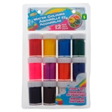Paint Set 12PK (Assorted Colours) - 0
