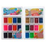 Paint Set 12PK (Assorted Colours) - 1