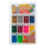 Paint Set 12PK (Assorted Colours) - 2