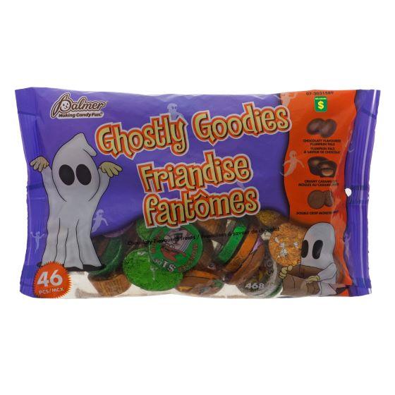 Friandises fantômes de l'Halloween