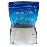 Epsom Salts Crystals (Assorted scents) - 1